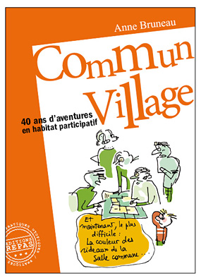 Commun Village filet couleur