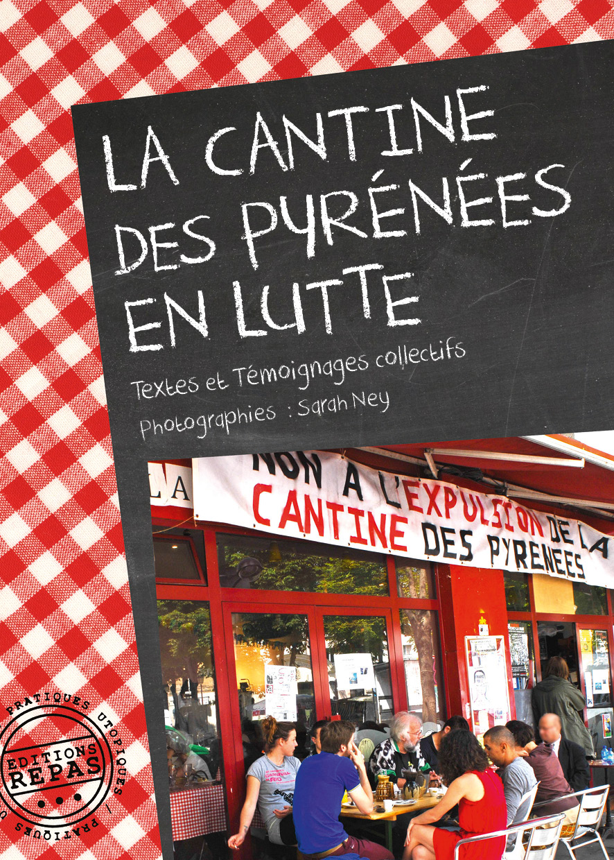 Couverture Cantine