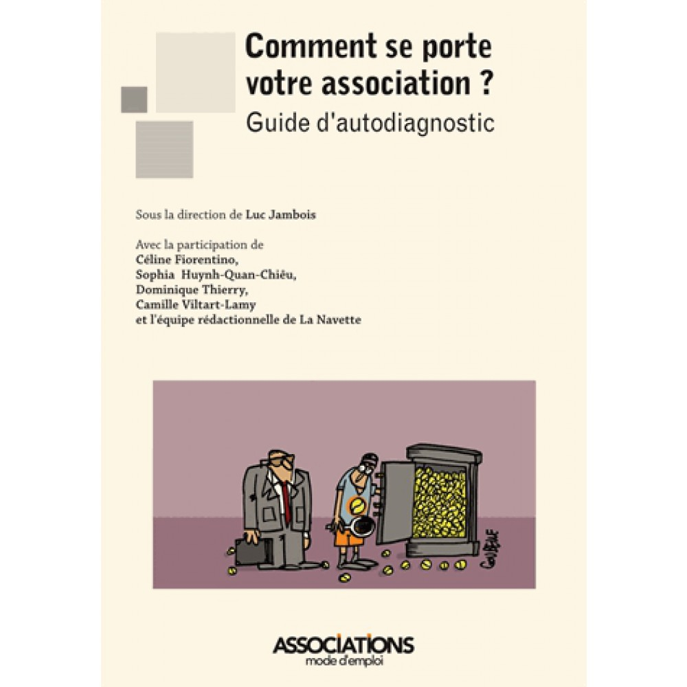 guide autodiagnistic associations