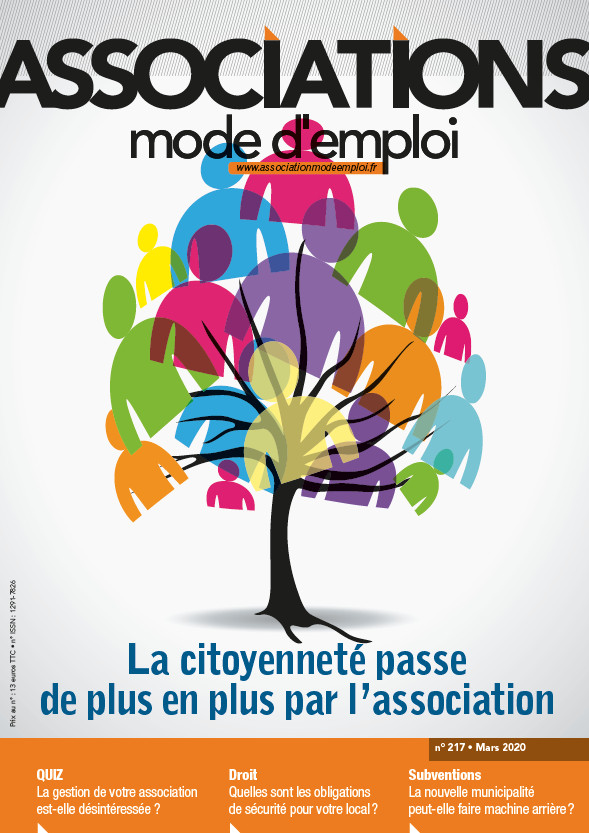 la navette associations mode emploi 217